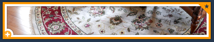 New York oriental rug steam cleaning in Long Island,NY